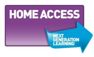 HomeAccessLogo