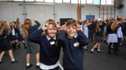 Year 5 Taster Day