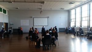 Year 10 Mock Interviews
