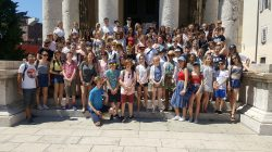 St Augustine's Croatia Music Tour 2017