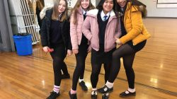 Odd Socks for Anti-Bullying