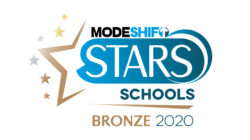 Modeshift STARS Bronze Award!