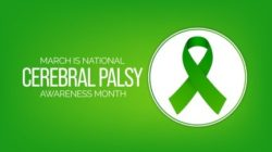 Free Dress for Cerebal Palsy Awareness