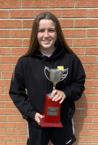 Scarborough and Ryedale School Association Sportswoman and Sportsman of the Year